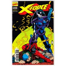 X-Force (Semic / Marvel France) N°13