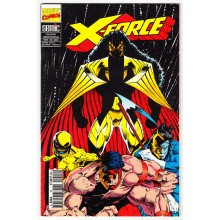 X-Force (Semic / Marvel France) N°15