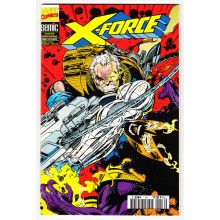 X-Force (Semic / Marvel France) N°16