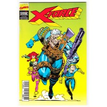 X-Force (Semic / Marvel France) N°14