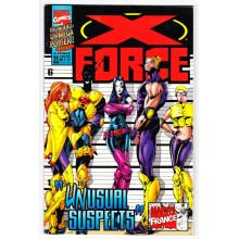 X-Force (Semic / Marvel France) N°31