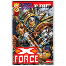 X-Force (Semic / Marvel France) N°29