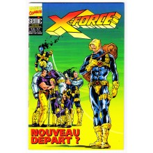 X-Force (Semic / Marvel France) N°26