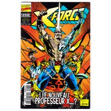 X-Force (Semic / Marvel France) N°21