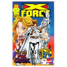 X-Force (Semic / Marvel France) N°34