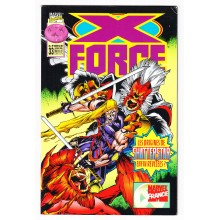 X-Force (Semic / Marvel France) N°33