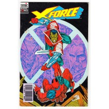 X-Force (Semic / Marvel France) N°2
