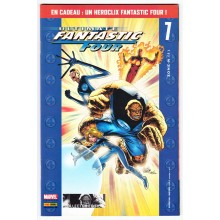 ULTIMATE FANTASTIC FOUR N°7 Edition Collector