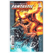ULTIMATE FANTASTIC FOUR N°14
