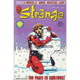 Strange N° 181 - Comics Marvel