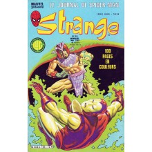 Strange N° 185 - Comics Marvel