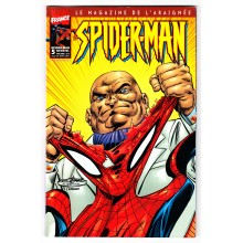 Spider-Man (Marvel France - 2° série) N°5