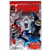 Spider-Man (Marvel France - 2° série) N°8