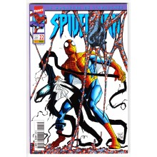 Spider-Man (Marvel France - 2° série) N°22