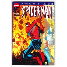Spider-Man (Marvel France - 2° série) N°2