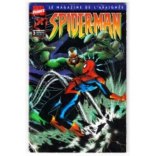 SPIDERMAN (Marvel France - 2° série) N°3