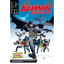 Batman Showcase N°1
