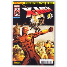 X-Men (Marvel France - 3° série) N° 1 - Comics Marvel