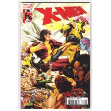 X-Men (Marvel France - 3° série) N° 4 - Comics Marvel