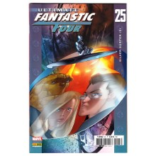 Ultimate Fantastic Four N° 25 - Comics Marvel