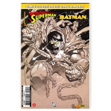 Superman et Batman (Magazine Panini) N° 9 - Comics DC