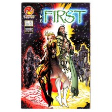 The First (Semic) N°1 - Comics Crossgen
