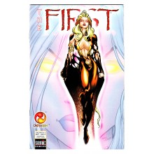 The First (Semic) N° 5 - Comics Crossgen