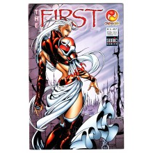 The First (Semic) N° 4 - Comics Crossgen