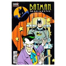 Batman Magazine (Semic) N° 3 - Comics DC