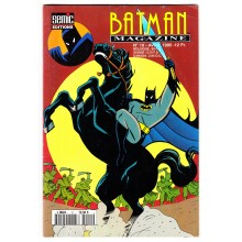 Batman Magazine (Semic) N° 10 - Comics DC