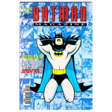 Batman Magazine (Semic) N° 24 - Comics DC