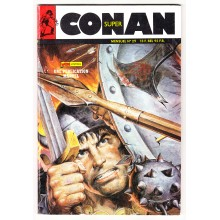 Conan Super (MON Journal) N° 29 - Comics Marvel