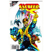 Facteur X N° 19 - Comics Marvel