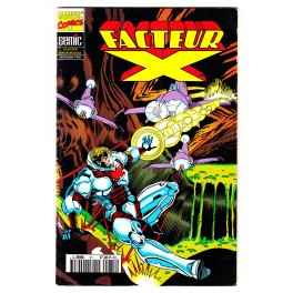 Facteur X N° 31 - Comics Marvel