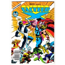 Facteur X N° 3 - Comics Marvel