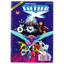 Facteur X N° 6 - Comics Marvel
