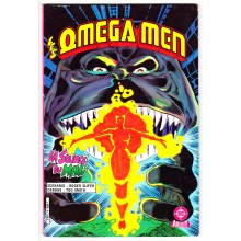 Omega Men (Les) N° 4 - Comics DC