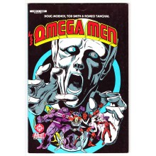 Omega Men (Les) N° 11 - Comics DC