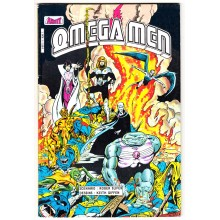 Omega Men (Les) N° 1 - Comics DC