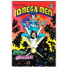 Omega Men (Les) N° 2 - Comics DC
