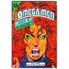 Omega Men (Les) N° 9 - Comics DC