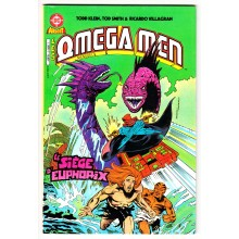 Omega Men (Les) N° 7 - Comics DC