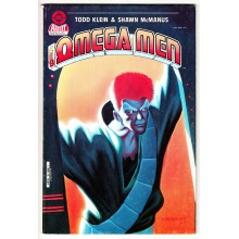 Omega Men (Les) N° 14 - Comics DC