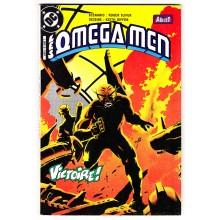 Omega Men (Les) N° 3 - Comics DC