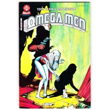 Omega Men (Les) N° 15 - Comics DC