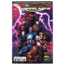 Marvel Icons (1° série) N° 5 - Comics Marvel