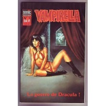 Vampirella N° 1 - Comics Semic
