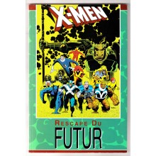 X-Men - Rescapés du Futur - Collection Privilège N° 8 - Comics Marvel