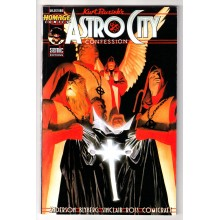 Astro City - Confession - Collection Privilege N° 15 - Comics Image