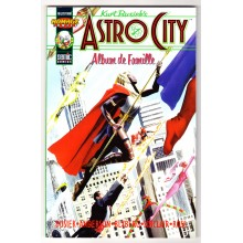 Astro City - Album De Famille - Collection Privilege N° 16 - Comics Image
